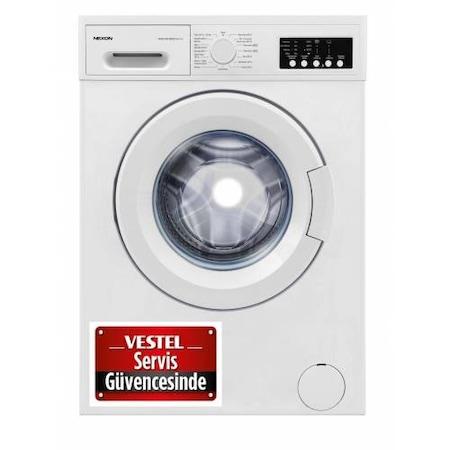 Nexon Çamaşır Makinesi Her İhtiyaca Uygun Seçeneklerle Yanınızda