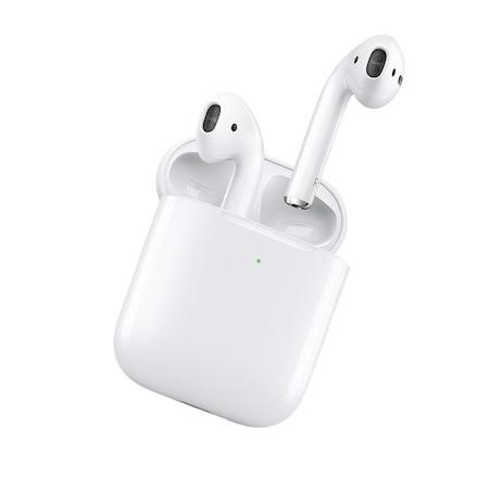 Apple Bluetooth Kulaklık ile Dış Dünyayı Sessize Alın