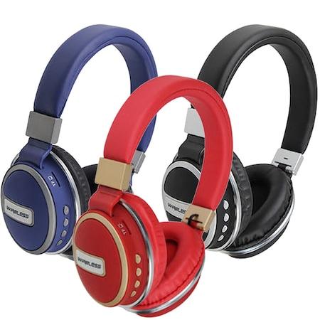 Kulaklık ve Mikrofon Çeşitlerinde Yeni Teknoloji