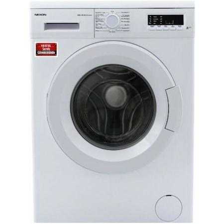 Kalite, Yüksek Performans ve Dayanıklılık ile Nexon Çamaşır Makineniz Hep Sizinle