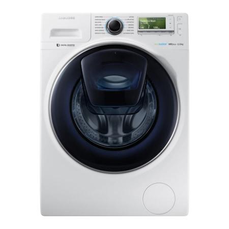 Samsung Çamaşır Makinesi ile Hem Yıkayın Hem Kurutun