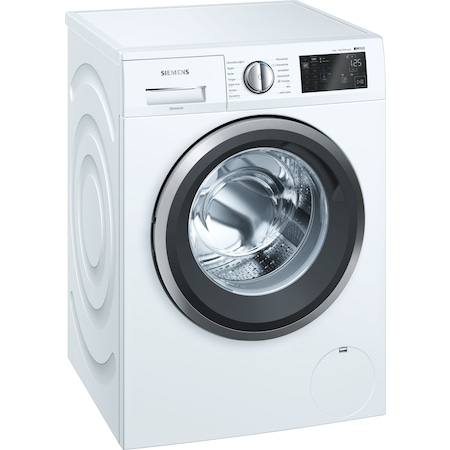 Siemens Çamaşır Makinesi ile Yıpranmayan Çamaşırlar