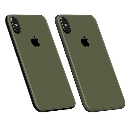 iphone kaplama sticker
