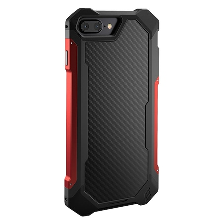 wholesale dealer 382af 817f1 Element Case iPhone 7 Plus Sector Mil-Spec Drop Tested Kılıf