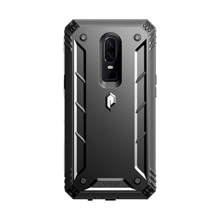 low priced 355f1 6f486 Poetic OnePlus 6 Revolution Rugged Kılıf