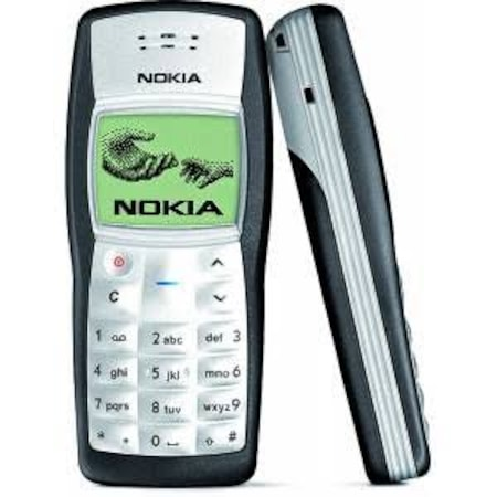 Nokia 1100 1110 Orjinal En Ucuz Tuşlu Cep Telefonu - n11.com