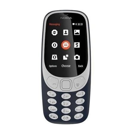 Nokia 3310 Dual Sim Cep Telefonu - n11.com