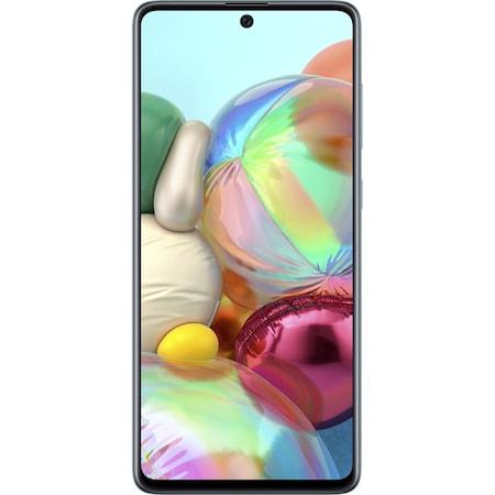Samsung Galaxy A71 128 GB  Cep Telefonu Eşsiz Tasarımı