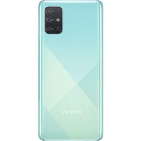 Samsung Galaxy A71 128 GB  Cep Telefonu Yüksek Performans Sunuyor