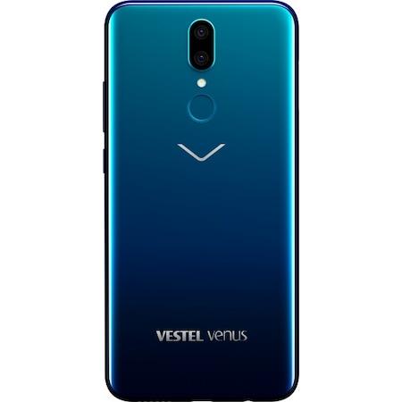 Bir Akıllı Telefondan Daha Fazlası: Vestel Venüs V7 64 GB