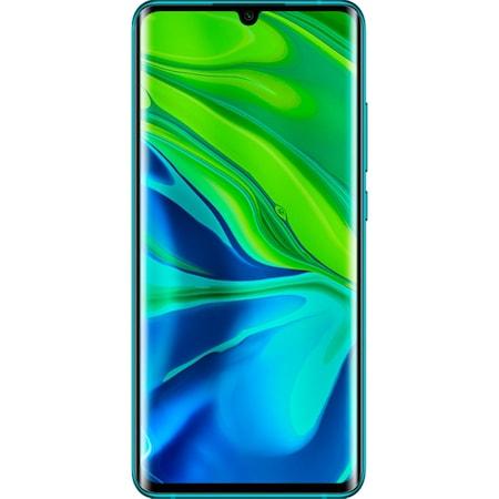 Teknoloji ve Tasarım Harikası Xiaomi Mi Note 10 Pro 256 GB