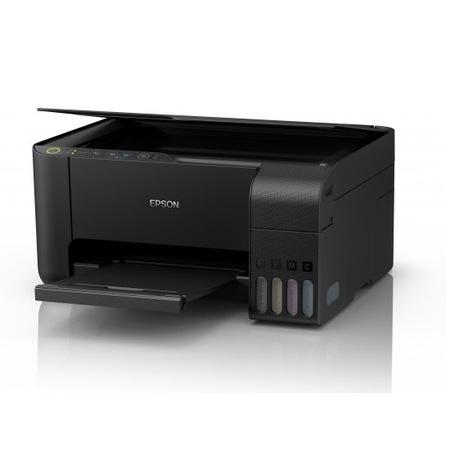 EPSON L3150 Tanklı WiFi, Direct WiFi, Yazıcı,Tarayıcı,Fotokopi