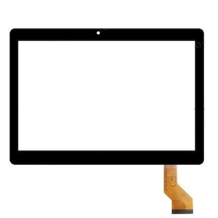GT10PG127 V1.0 10.1 inç Dokunmatik Ekran