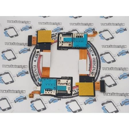 Sony Xperia M2 Sim Kart Okuyucu Yuva Sd Card N11 Com