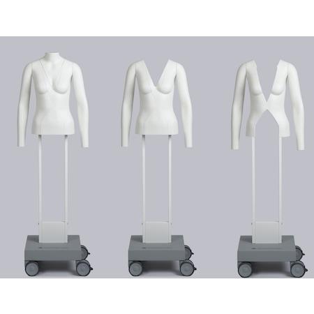 mohr models hayalet mankenler