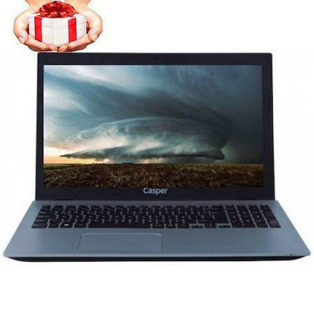 Casper Laptop Özellikleri
