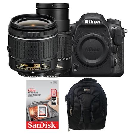 74c5c4cde6ec2 Nikon D500 Fotoğraf Makinesi - Fiyatları & Modelleri - n11.com