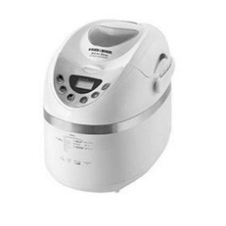 Ekmek Yapma Makinesi; Temiz, Düzenli ve Kullanımı Kolay