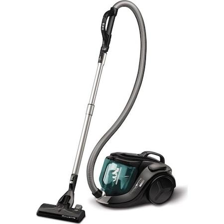 Rowenta Elektrikli Süpürge ile Üstün Temizlik Anlayışı