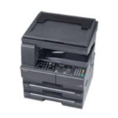 A3 Fotokopi Makinesi Kyocera Taskalfa 221 (çift Kasetli-network