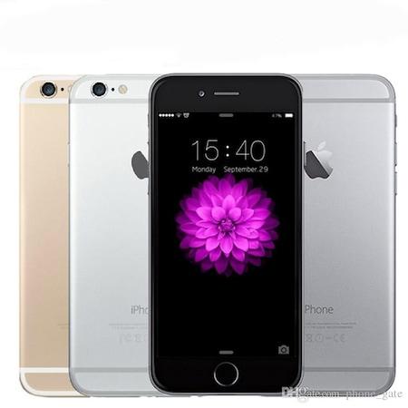 apple iphone 6 32 gb outlet cep telefonu adiniza faturali