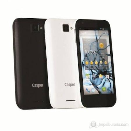 Casper Via A3316 Cep Telefonu 6 Ay Garantili Açılmış Kutu ...