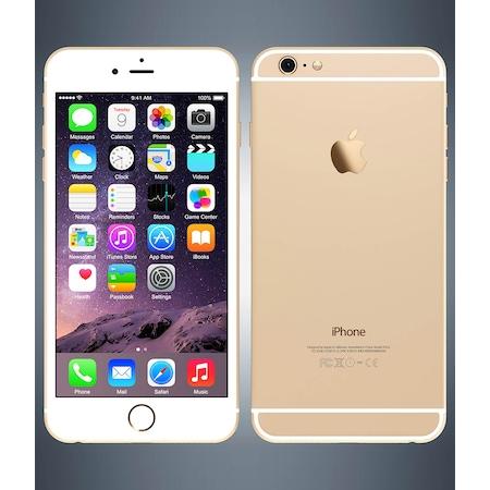 iphone 6s 16 gb gold yenilenmis parmak izi yok
