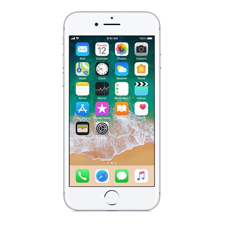 yenilenmis apple iphone 7 128 gb 12 ay garantili