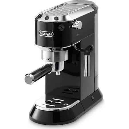 Kullanışlı ve Pratik Espresso Cappuccino Makineleri
