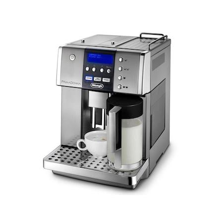 Her İhtiyaca Uygun Espresso Cappuccino Makineleri