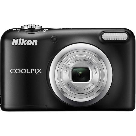 Kompakt Fotoğraf Makinesi Özellikleri