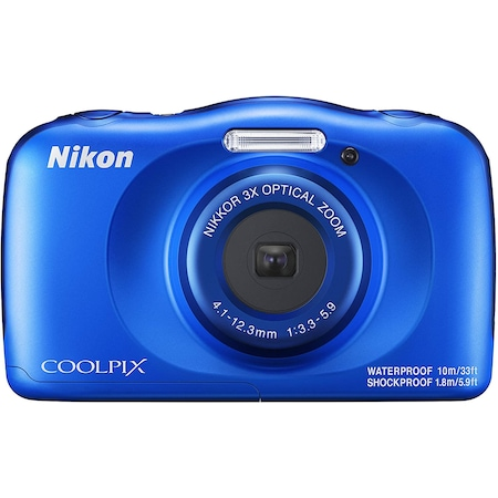Kompakt Fotoğraf Makinesi