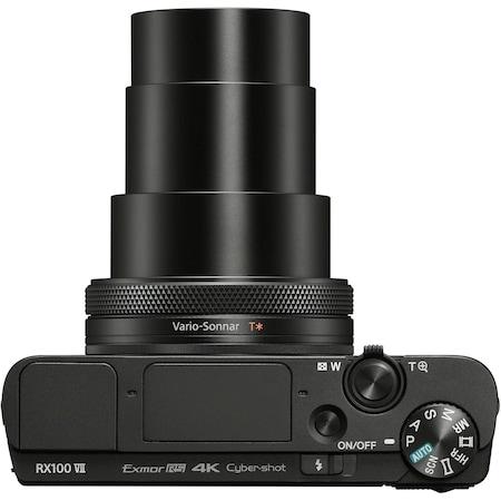 Kompakt Fotoğraf Makinesi Modelleri