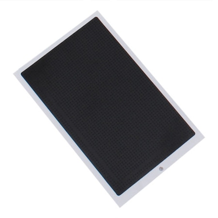LAPTOP TOUCHPAD STICKER 8cm x 4,5 cm