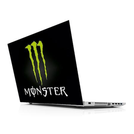 Monster Dizüstü Bilgisayar Sahibi Olmak Ayrıcalıktır
