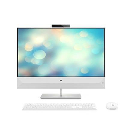 HP Dokunmatik Ekran Masaüstü Bilgisayar Sizi Bekliyor