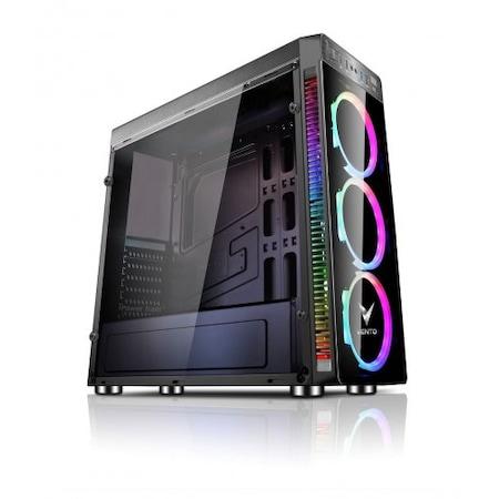 RYZEN 5 3400G 16GB RAM 480GB SSD OYUNCU BİLGİSAYARI