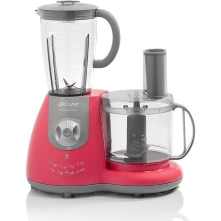 Mutfak Robotu Seti Ekipmanları Nelerdir?