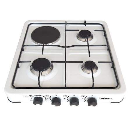 Mutfağınızı Güzelleştirecek Ocaklar