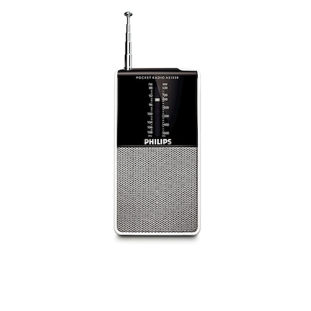 Portatif Radyo İle Dünün Tasarımı ve Bugünün Teknolojisi