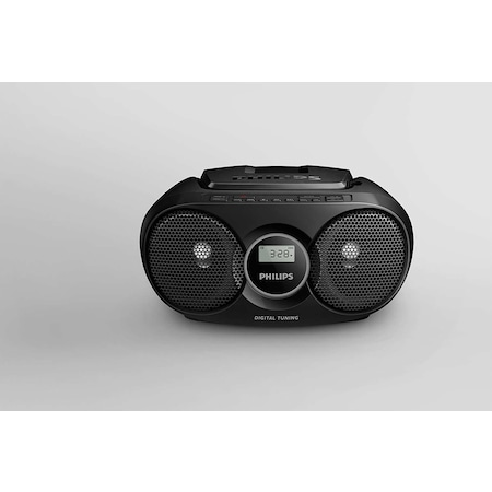 Onwijs Philips Az215c/12 Cd Çalar (radyo, 3 W) Siyah - n11.com KQ-71
