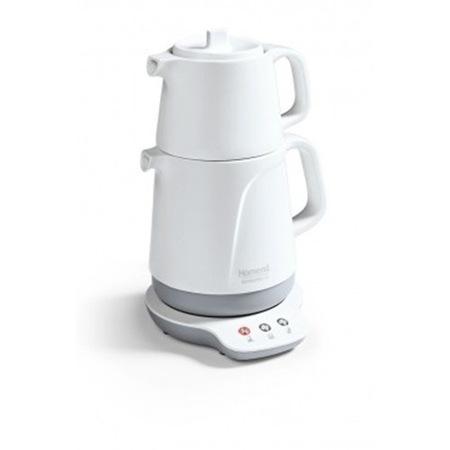 Semaver ve Çay Makinesi Kullanımı ile Keyifli Anlar