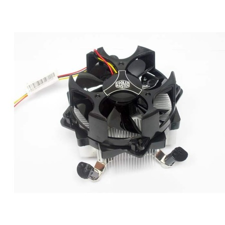 Cooler Master LIA-L9B1-GP LGA/775 Geçmeli CPU Fan