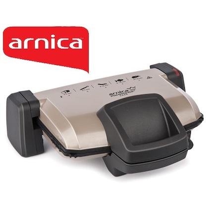 Arnica Tost Makinesi ile Pratik Öğünler