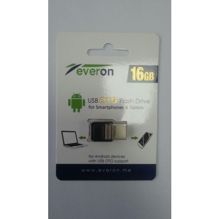 EVERON USB DRIVER FOR PC