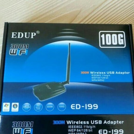 EDUP ED-199 DRIVER FOR MAC