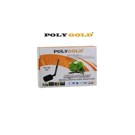 POLYGOLD PG 720 TELECHARGER PILOTE