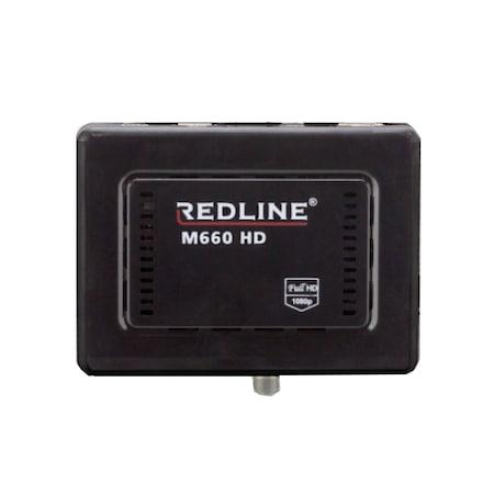 تحديث لجهاز REDLINE PLUS بتاريخ