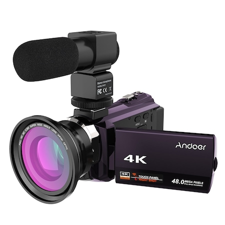 Dijital Video Kamera
