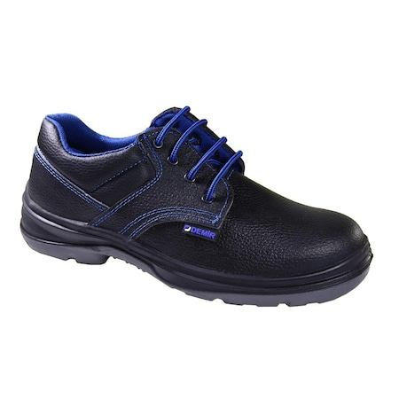 Demir Kundura 1202 S2 İş Ayakkabısı Çelik Burun Ayakkabı 43